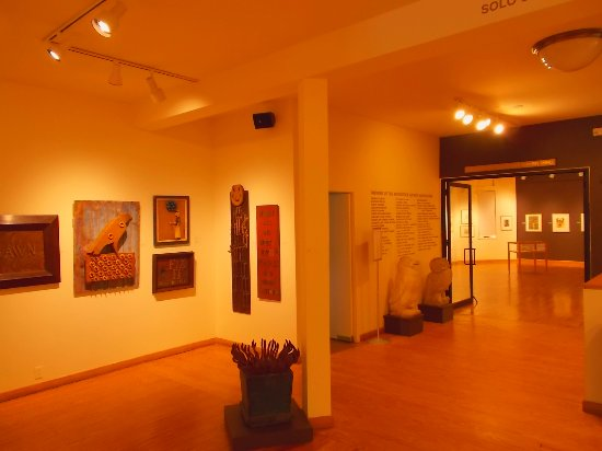 New Woodstock, NY: Woodstock Artists Association & Museum (WAAM)
