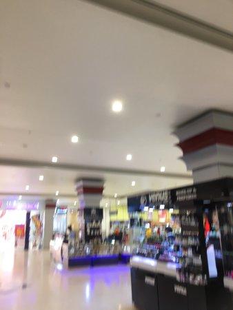 Century Mall Dubai Food Court