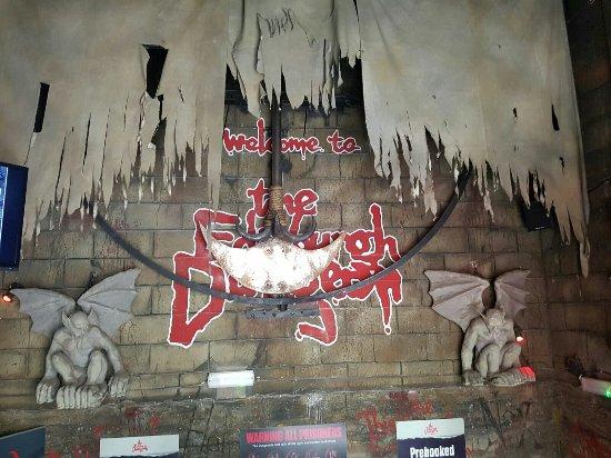 The Edinburgh Dungeon : IMG-20160704-WA0004_large.jpg