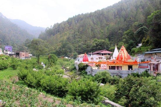 Kainchi Dham Neem Karoli Baba Ashram