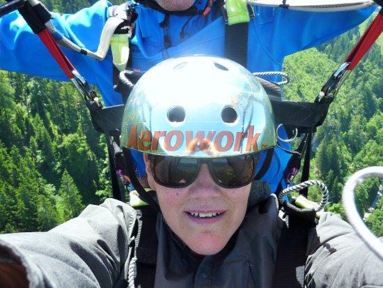 Aerowork