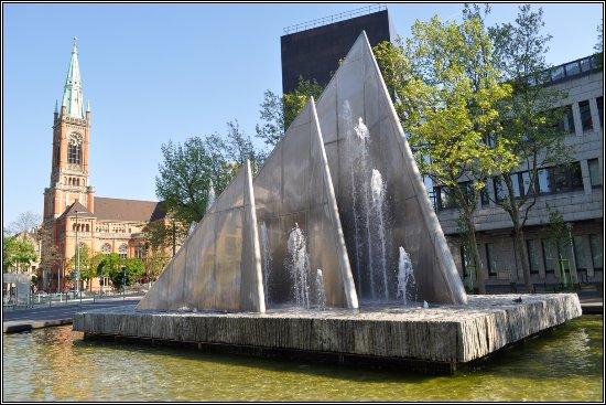 Mackbrunnen