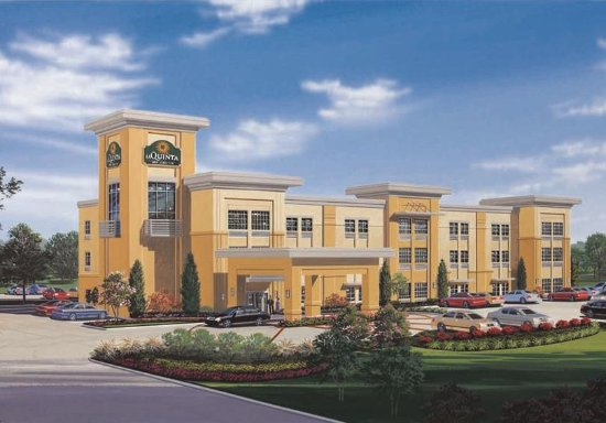 La Quinta Inn & Suites Weatherford OK