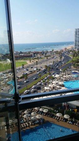 Dan Panorama Tel Aviv: IMG-20160705-WA0030_large.jpg