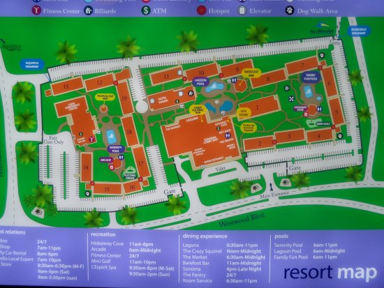resort layout - Picture of Doubletree by Hilton Orlando at ... on universal studios map, six flags map, hilton grand vacations suites at seaworld map, seaworld park map, orlando attractions map, busch gardens map, discovery cove map, aquatica orlando map, animal kingdom map, philadelphia zoo map, hollywood studios map, epcot map, disney's california adventure map, florida map, alaska sealife center map, san antonio texas map, sesame place map, disneyland map, sea life park hawaii map, magic kingdom map,