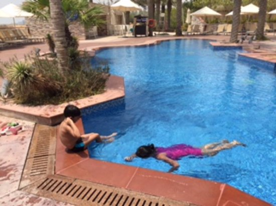 Park Inn by Radisson Abu Dhabi Yas Island Image