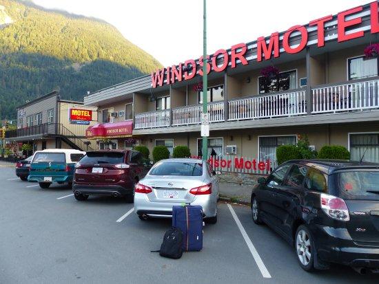 Windsor Motel-billede