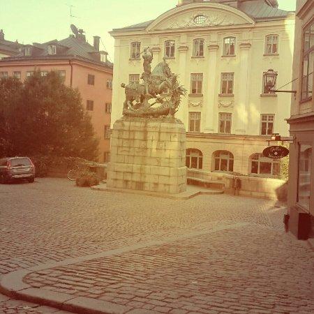 Radisson Blu Strand Hotel, Stockholm: IMG_20150828_184737_large.jpg