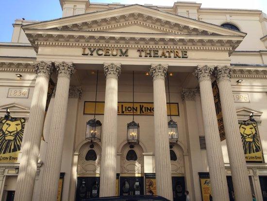 Lyceum London Hotels