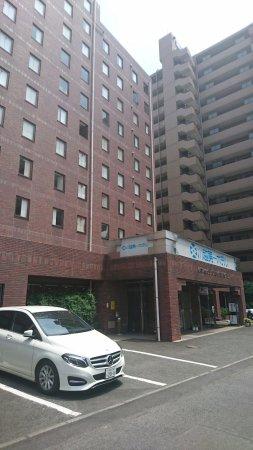 Kawagoe Daiichi Hotel : DSC_7084_large.jpg