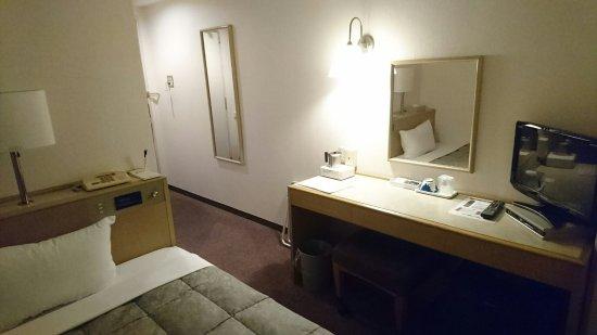 Kawagoe Daiichi Hotel : DSC_7087_large.jpg