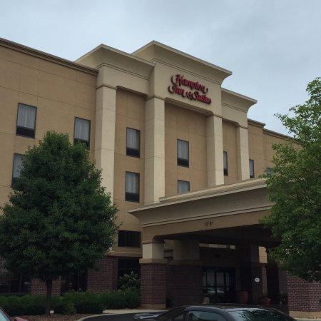 Hampton Inn & Suites Muncie : photo0.jpg
