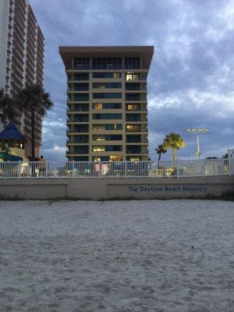 Daytona Beach Regency Photo