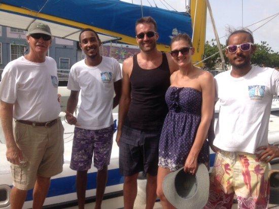Barbados Sailing : photo0.jpg