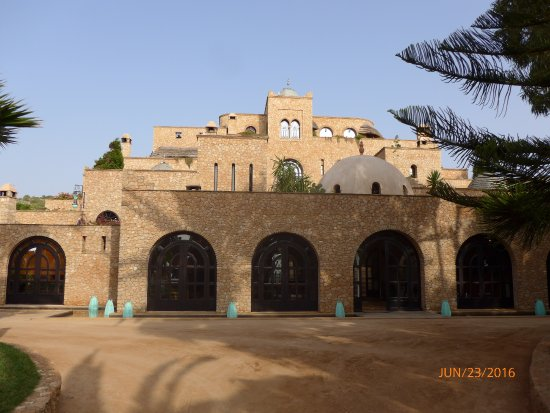 Obraz La Sultana Oualidia