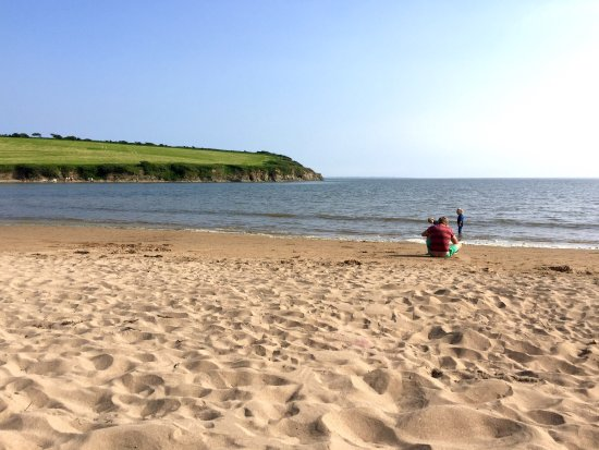 Camping spots in Ireland: These are the 8 best! - Red Bull