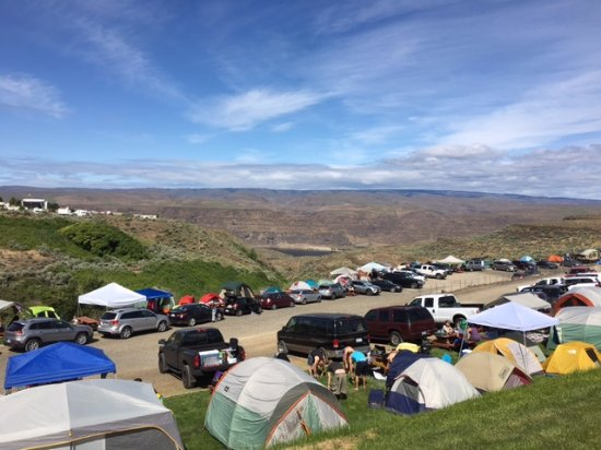 Terrace Camping The Gorge 2019 Reviews Quincy Wa
