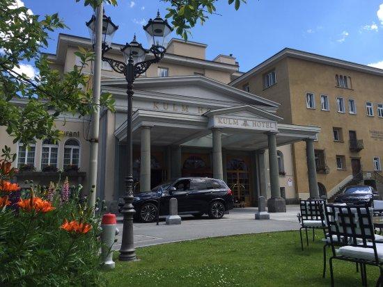 Kulm Hotel St. Moritz: photo1.jpg