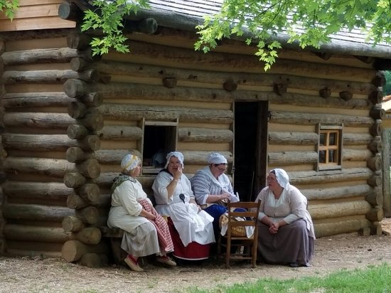 Sycamore Shoals State Park: 20160703_104950_large.jpg