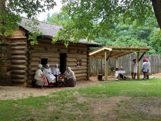 Sycamore Shoals State Park: 20160703_104940_large.jpg