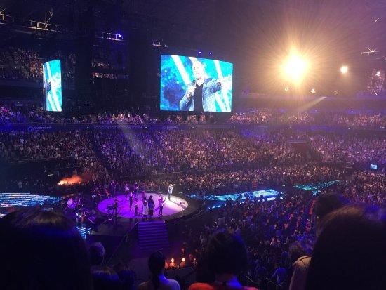 Qudos Bank Arena Photo0