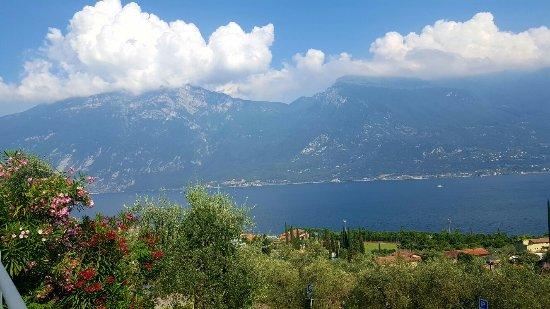 Hotel San Pietro Limone Sul Garda Province Of Brescia Italien