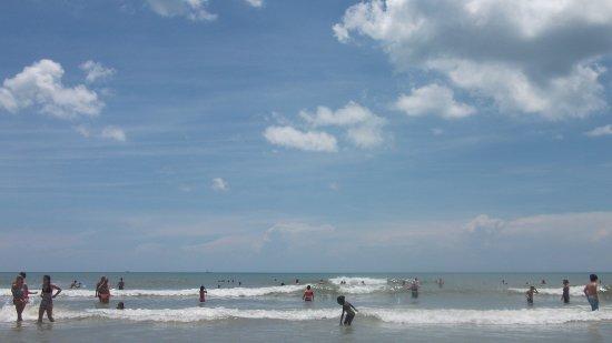 Cocoa Beach Nice Near Orlando
