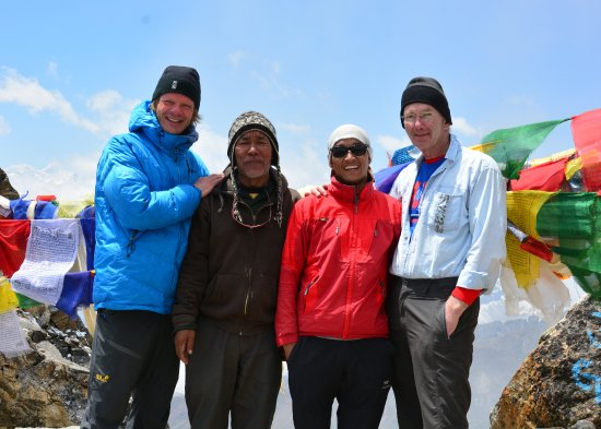 Basanta Adventure Treks & Expeditions
