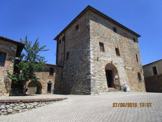 Antiquarium di Poggio Civitate Museo Archeologico