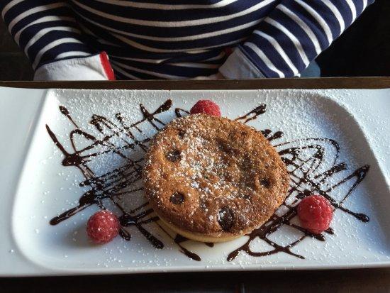 Killinchy, UK: Very tasty