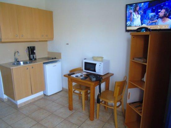 Apartamentos Dolores Photo