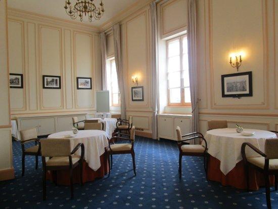 Salon De La Villa Eugnie Htel Du Palais  Biarritz  Photo De