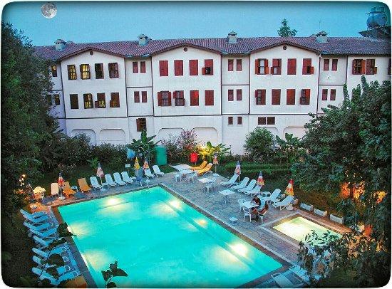 İdyros Hotel