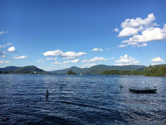 Bonnie View on Lake George: photo0.jpg