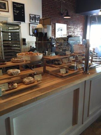 Clayton, MO: Inside Vincent Van Doughnut