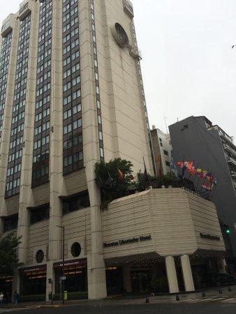 Sheraton Libertador Hotel: Sheraton