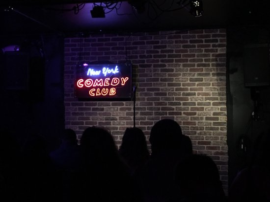 New York Comedy Club: photo0.jpg