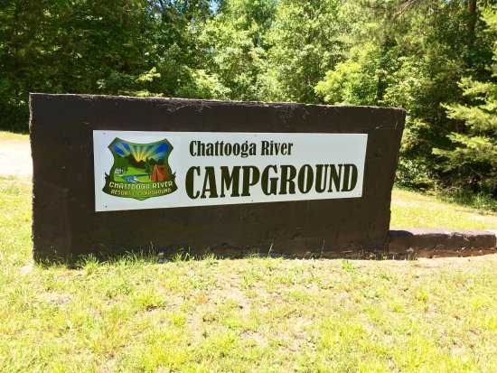 Chattooga River Resort & Campground : Chattooga River Resort