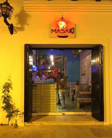 Masaki Sushi - Wok