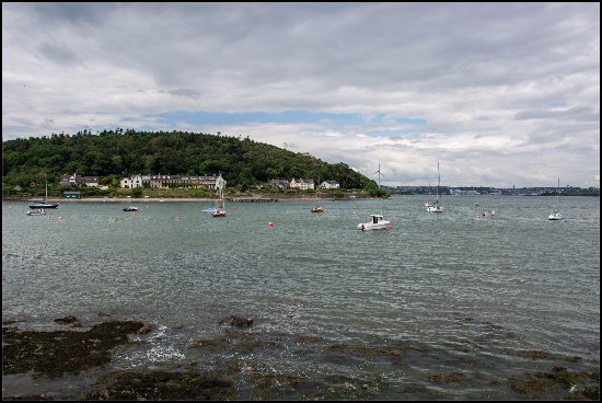 Quality Hotel & Leisure Center Youghal: Crosshaven