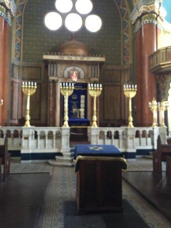 写真Central Sofia Synagogue (Tsentralna Sofiiska Sinagoga)枚