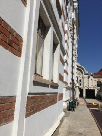 Central Sofia Synagogue (Tsentralna Sofiiska Sinagoga): Synagogue