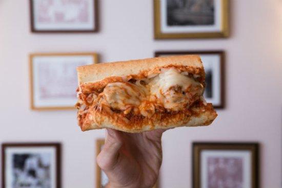 Photo of Italian Restaurant Ricobene's at 252 W 26th St, Chicago, IL 60616, United States