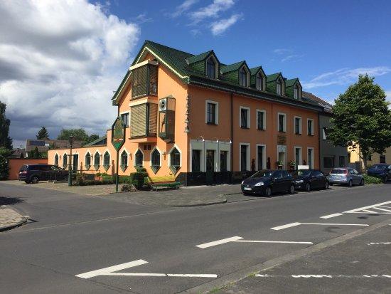Die Glocke Sankt Augustin Restaurant Bewertungen Telefonnummer