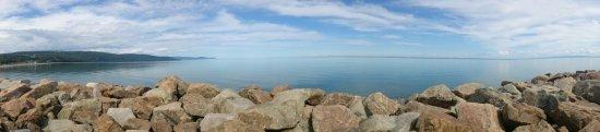Saint-Irenee, Canada: Très sympa!