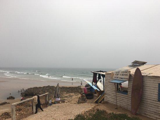 Paradis Plage Surf Yoga & Spa Resort: photo0.jpg