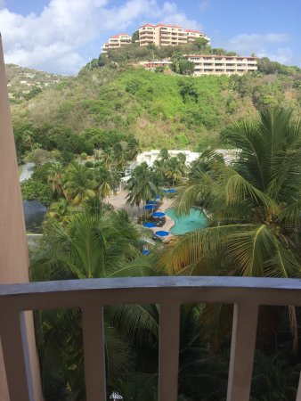 Sugar Bay Resort & Spa: photo0.jpg