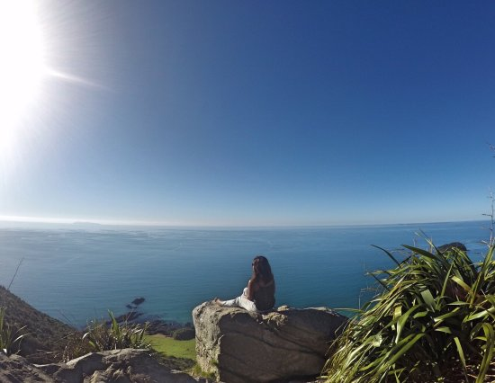 Mount Maunganui, New Zealand: iamryshel