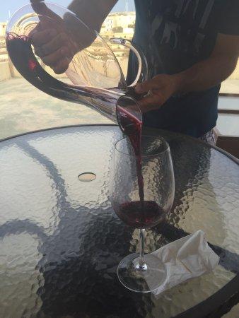 Tal-Massar Winery: photo1.jpg