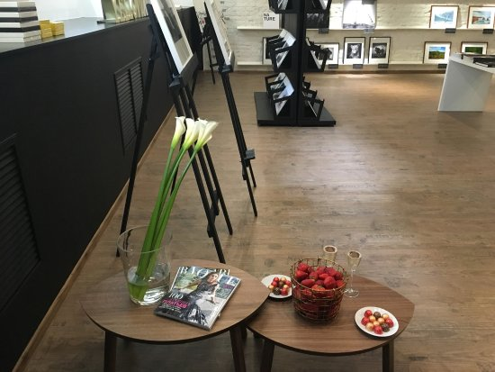 Yellowkorner Modern Art Gallery